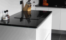 Granisito Sprl - Pose de granit et composite quartz pour cuisine/salle de bain Fourniture et Pose de carrelage en inox